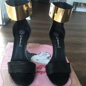 Jeffery Campbell Ibiza heels